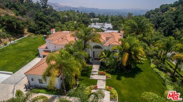 1160 N Easley Canyon Road, Glendora, CA 91741 (#19441672) :: RE/MAX Empire Properties