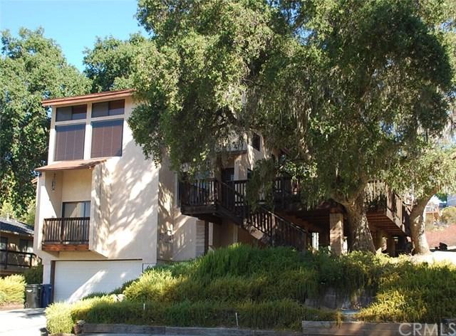 8802 Circle Oak Drive, Bradley, CA 93426 (#NS19059388) :: RE/MAX Parkside Real Estate