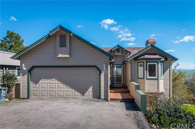 1710 Pineridge Drive, Cambria, CA 93428 (#SC19059298) :: RE/MAX Parkside Real Estate