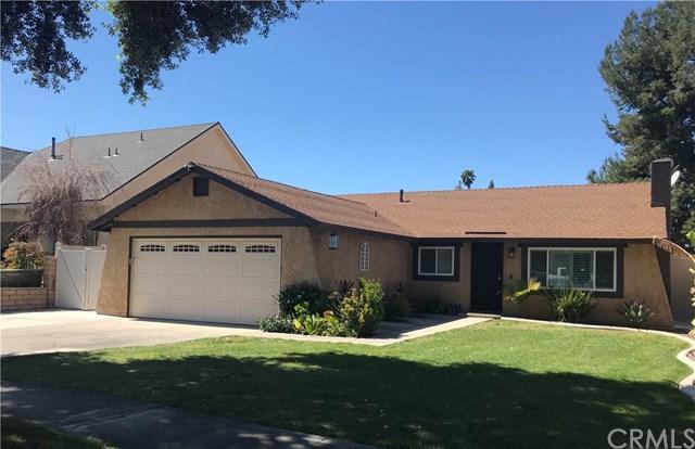 1549 Robyn Street, Redlands, CA 92374 (#EV19059573) :: Angelique Koster