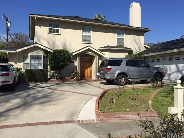1000 Carmelita Circle, Monrovia, CA 91016 (#WS19059631) :: The Laffins Real Estate Team