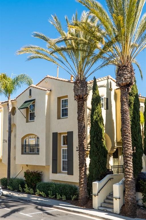 3794 Mykonos Lane #40, San Diego, CA 92130 (#190014443) :: J1 Realty Group