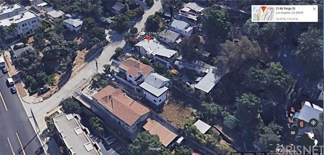 2146 Fargo Street, Echo Park, CA 90039 (#SR19059652) :: The Laffins Real Estate Team