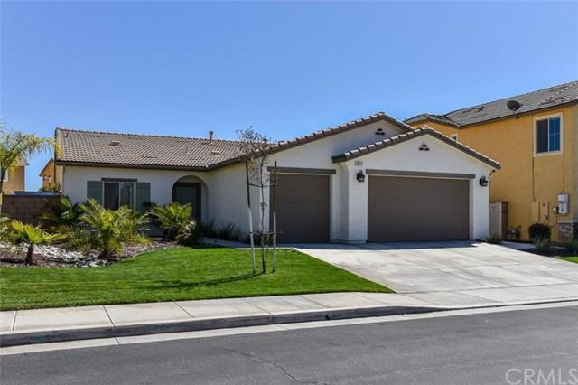 36219 Pursh Drive, Lake Elsinore, CA 92532 (#TR19059527) :: The Ashley Cooper Team