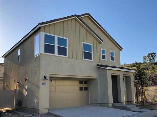 8508 S Meadow Lark Lane, Santee, CA 92071 (#190014451) :: RE/MAX Empire Properties