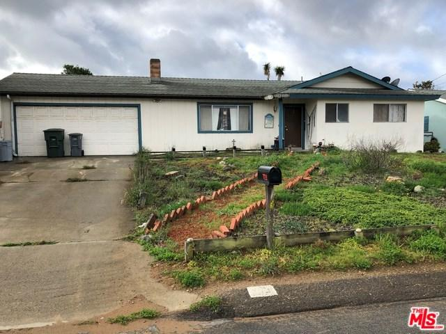 773 Lilac, Los Osos, CA 93402 (#19443374) :: Fred Sed Group