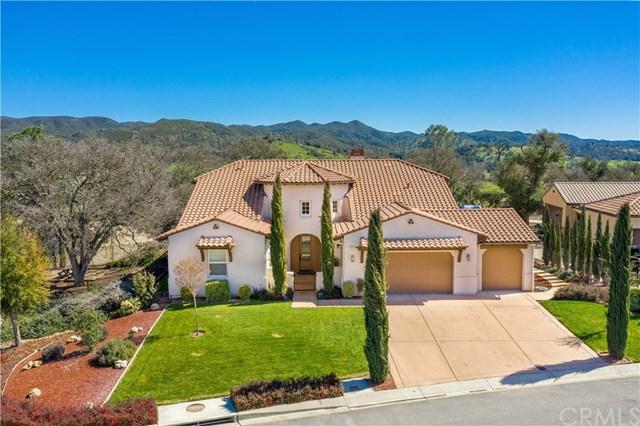 9555 Via Cielo, Atascadero, CA 93422 (#NS19059678) :: RE/MAX Parkside Real Estate