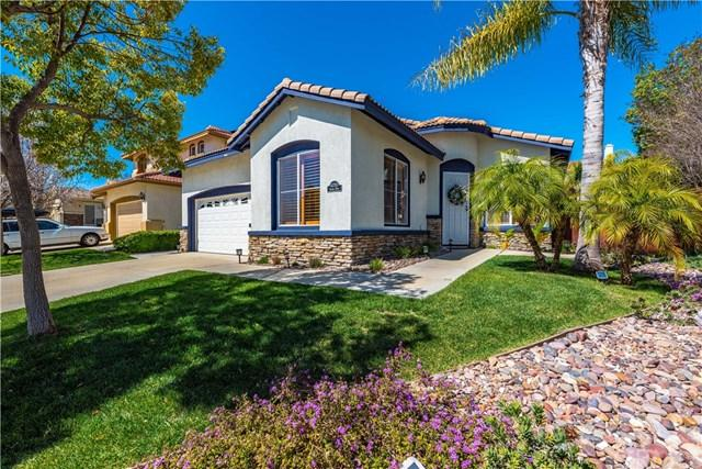43700 Alcoba Drive, Temecula, CA 92592 (#SW19059673) :: Realty ONE Group Empire