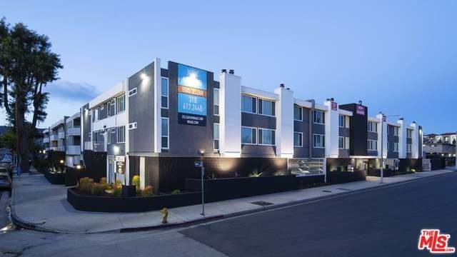 5505 Zelzah Avenue, Encino, CA 91316 (#19445006) :: RE/MAX Empire Properties
