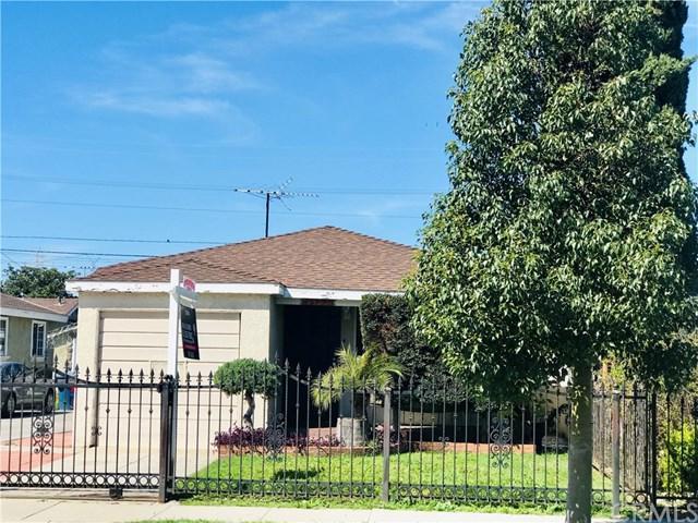 8953 Bowman Avenue, South Gate, CA 90280 (#CV19059682) :: RE/MAX Empire Properties