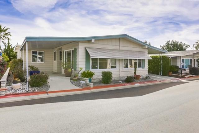 2250 N Broadway N #55, Escondido, CA 92026 (#190014466) :: RE/MAX Empire Properties