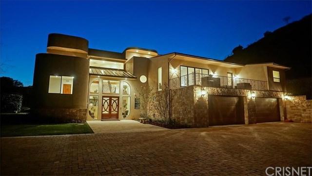 24815 Mulholland Highway, Calabasas, CA 91302 (#SR19059801) :: RE/MAX Empire Properties