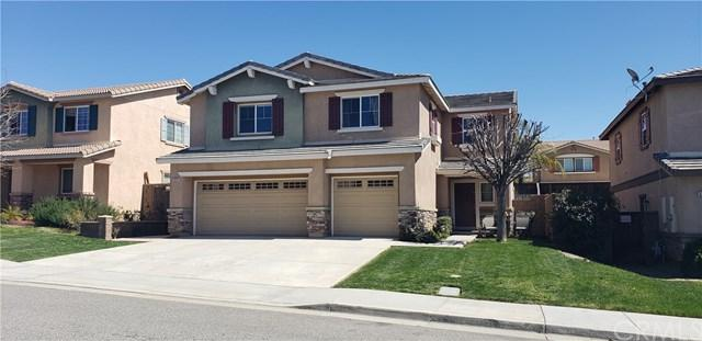 53220 Ambridge Street, Lake Elsinore, CA 92532 (#CV19045518) :: The Ashley Cooper Team