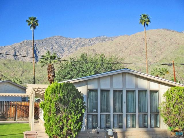 129 Mecca Street, Palm Springs, CA 92264 (#19444274PS) :: The DeBonis Team