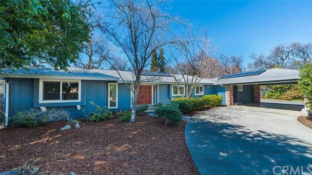 1776 Estates Way, Chico, CA 95928 (#SN19058794) :: The Laffins Real Estate Team