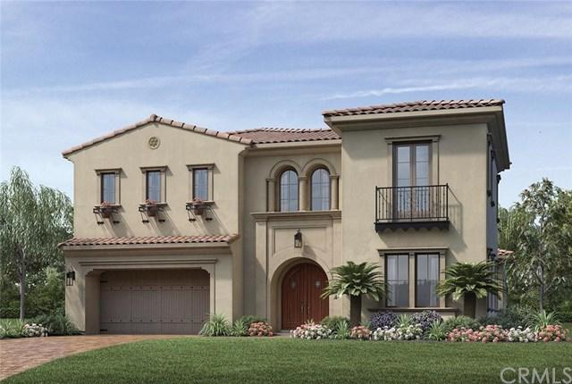 225 Clear Falls, Irvine, CA 92602 (#PW19058805) :: Berkshire Hathaway Home Services California Properties