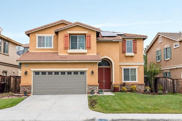 26202 Jonah Way, Murrieta, CA 92563 (#SW19056665) :: California Realty Experts