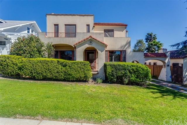 5224 Rockland Avenue, Eagle Rock, CA 90041 (#AR19055023) :: Millman Team