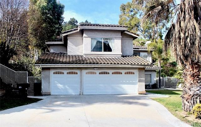 1043 Highlight Drive, West Covina, CA 91791 (#OC19054393) :: RE/MAX Innovations -The Wilson Group