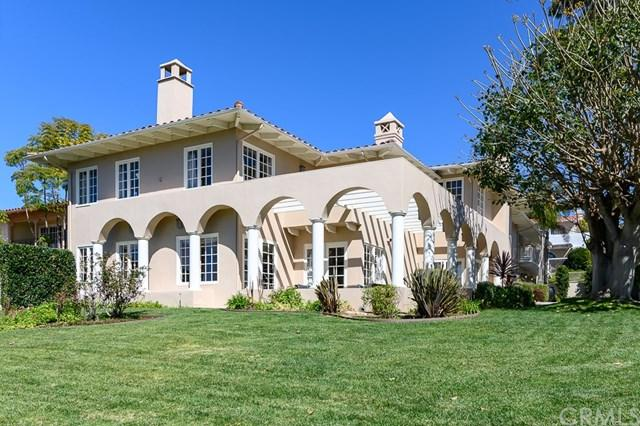 1537 Via Zurita, Palos Verdes Estates, CA 90274 (#SB19059949) :: Naylor Properties