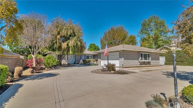 7508 Cerrito Rojo Drive, Rancho Cucamonga, CA 91730 (#CV19059953) :: Mainstreet Realtors®