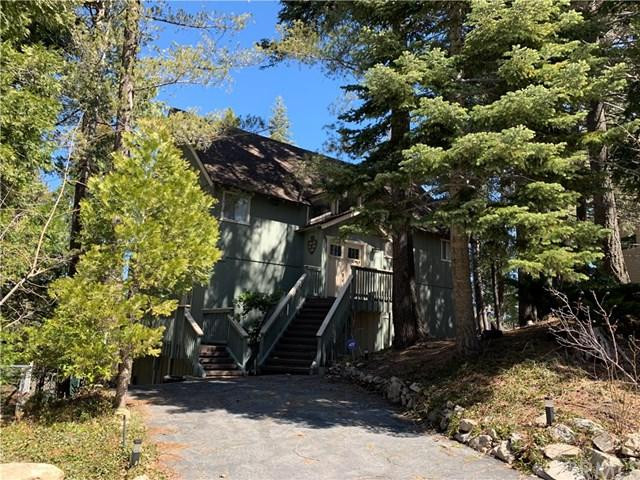 27456 Pinewood Drive, Lake Arrowhead, CA 92352 (#EV19059912) :: Millman Team