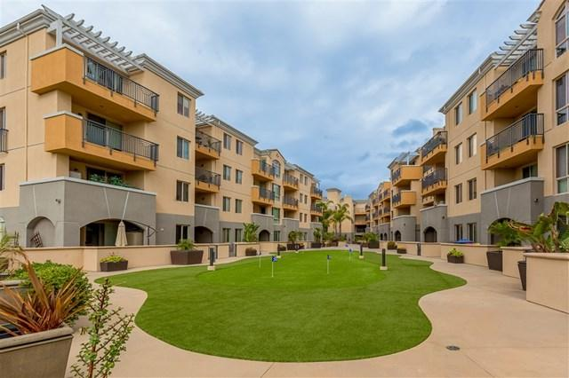 3877 Pell Place #223, San Diego, CA 92130 (#190014498) :: J1 Realty Group