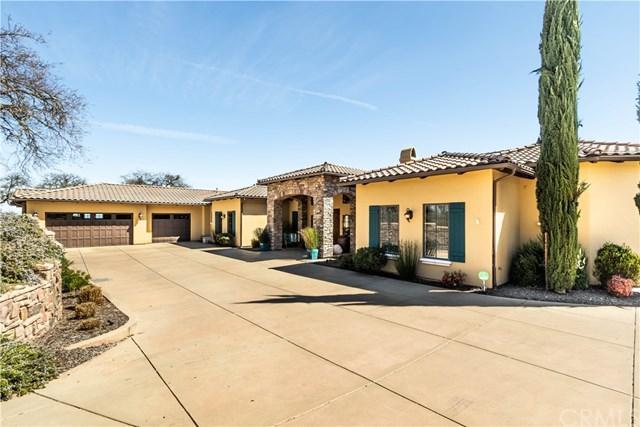 1990 Burnt Rock Way, Templeton, CA 93465 (#NS19059858) :: RE/MAX Parkside Real Estate