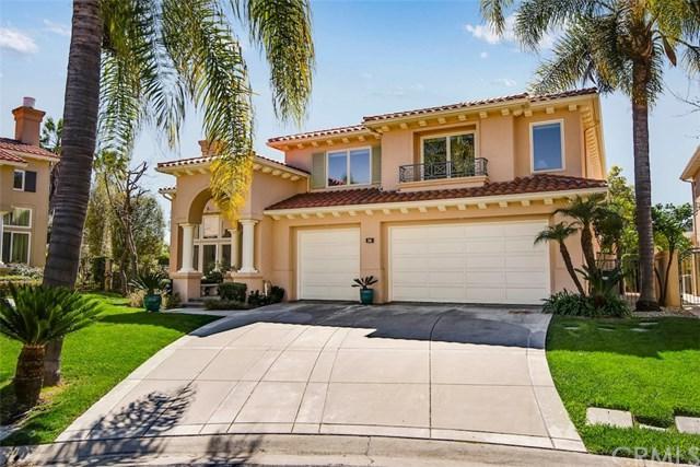 56 Via Porto Grande, Rancho Palos Verdes, CA 90275 (#PV19056516) :: Naylor Properties