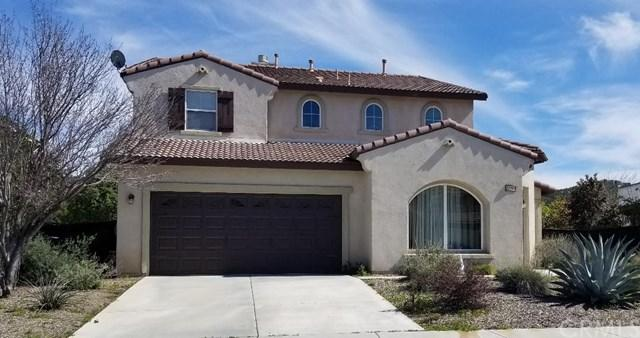 27744 Post Oak Place, Murrieta, CA 92562 (#SW19060090) :: California Realty Experts