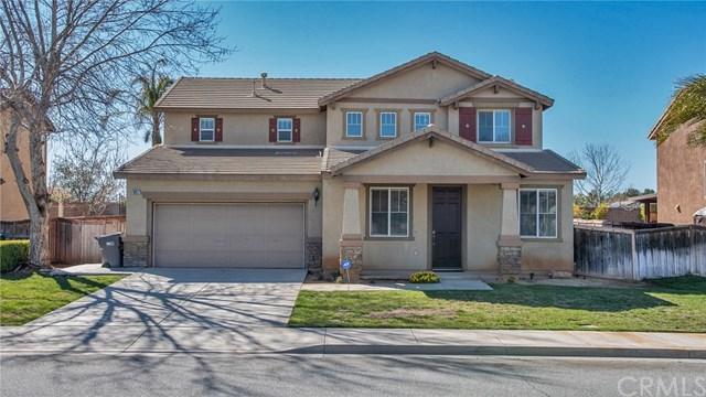 1657 S Monte Verde Drive, Beaumont, CA 92223 (#CV19060074) :: Mainstreet Realtors®