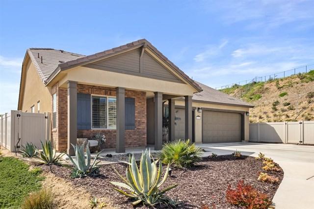 5635 Rancho Del Caballo, Bonsall, CA 92003 (#190014534) :: The Houston Team   Compass