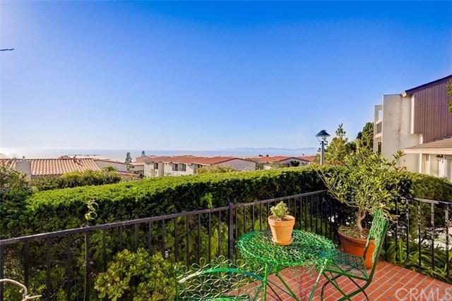 28301 Ridgehaven Court #75, Rancho Palos Verdes, CA 90275 (#SB19059906) :: Naylor Properties