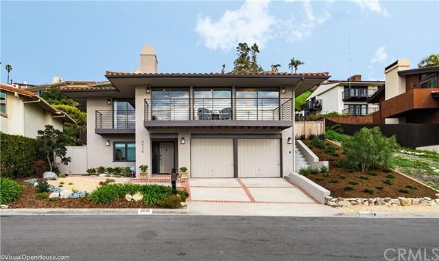 2636 Via Valdes, Palos Verdes Estates, CA 90274 (#PV19051522) :: Naylor Properties