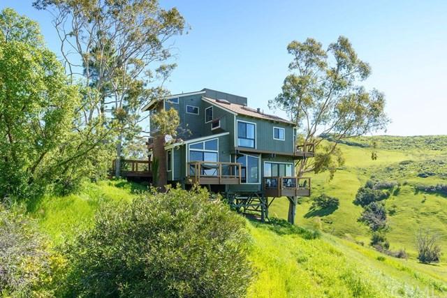 4890 Coyote Canyon Road, San Luis Obispo, CA 93401 (#IV19054155) :: RE/MAX Parkside Real Estate