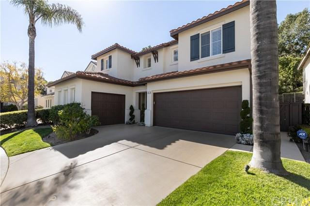 51 Lyon Ridge, Aliso Viejo, CA 92656 (#OC19055226) :: Berkshire Hathaway Home Services California Properties
