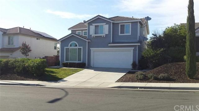 30778 Evian Drive, Murrieta, CA 92563 (#IV19059495) :: California Realty Experts