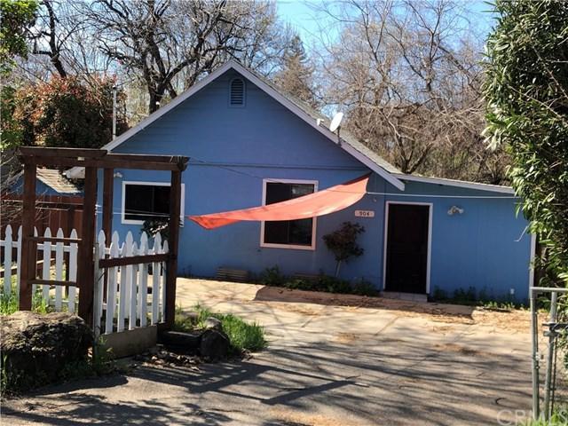 904 Dayton Road, Chico, CA 95928 (#SN19060339) :: The Laffins Real Estate Team