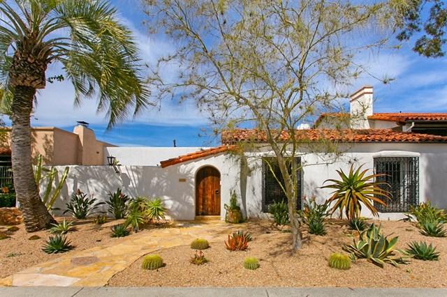 6126 Paseo Delicias, Rancho Santa Fe, CA 92067 (#190014580) :: Jacobo Realty Group