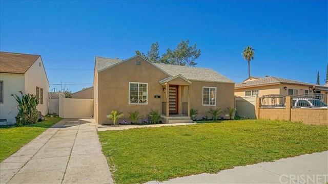7425 Farmdale Avenue, North Hollywood, CA 91605 (#SR19060133) :: J1 Realty Group