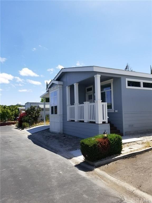10876 Los Pueblos #25, Atascadero, CA 93422 (#NS19060453) :: RE/MAX Parkside Real Estate