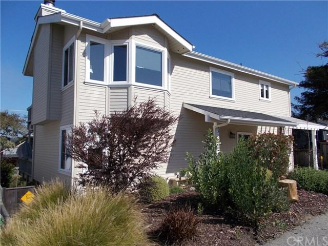 531 Hastings Street, Cambria, CA 93428 (#SC19059665) :: RE/MAX Parkside Real Estate