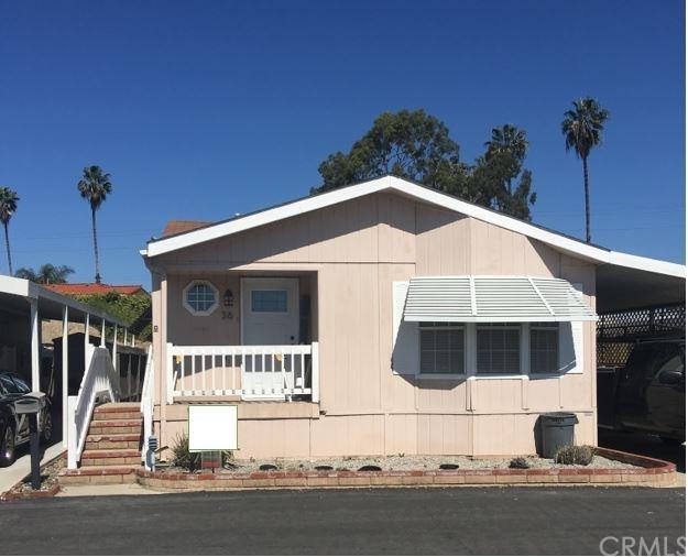 15261 Beach Boulevard #36, Westminster, CA 92683 (#OC19060481) :: Scott J. Miller Team/ Coldwell Banker Residential Brokerage