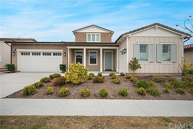 4 Arada Street, Rancho Mission Viejo, CA 92694 (#OC19059781) :: Pam Spadafore & Associates