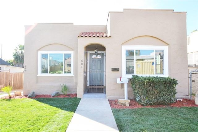 604 Jewell Dr, San Diego, CA 92113 (#190014615) :: Jacobo Realty Group