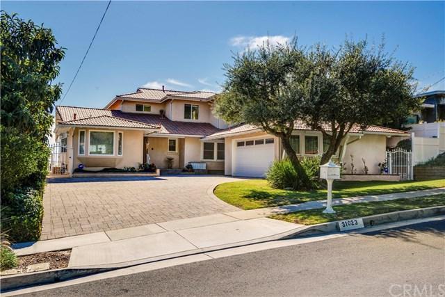 31023 Via Rivera, Rancho Palos Verdes, CA 90275 (#SB19060493) :: Naylor Properties