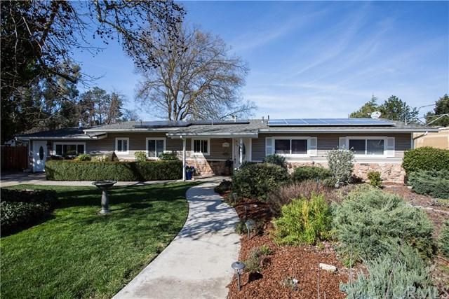 3392 Ramona Road, Atascadero, CA 93422 (#NS19060593) :: RE/MAX Parkside Real Estate