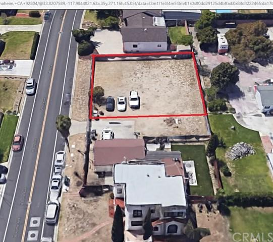 0 Rome, Anaheim, CA 00186 (#PW19060697) :: Ardent Real Estate Group, Inc.
