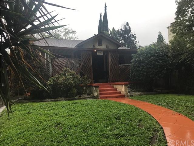 4172 Edenhurst Avenue, Los Feliz, CA 90039 (#CV19060698) :: Millman Team