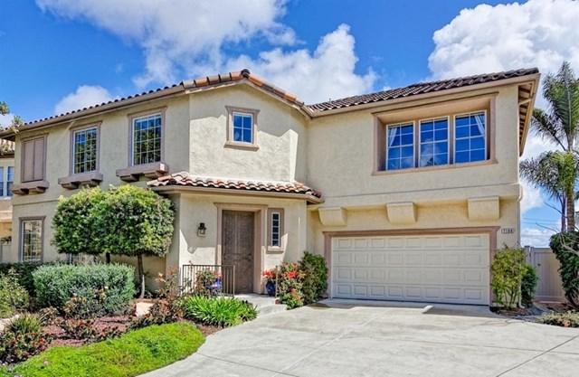 7106 Tanager Dr, Carlsbad, CA 92011 (#190014638) :: eXp Realty of California Inc.